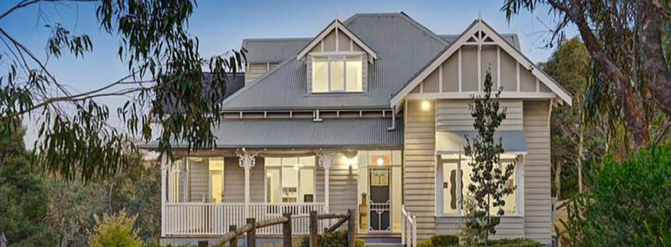 Victorian Home Builders Melbourne Images
